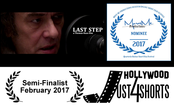 Last Step a Thomas Haas Film